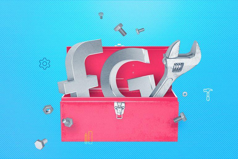 Digital Advertising Tools in Red Toolbox