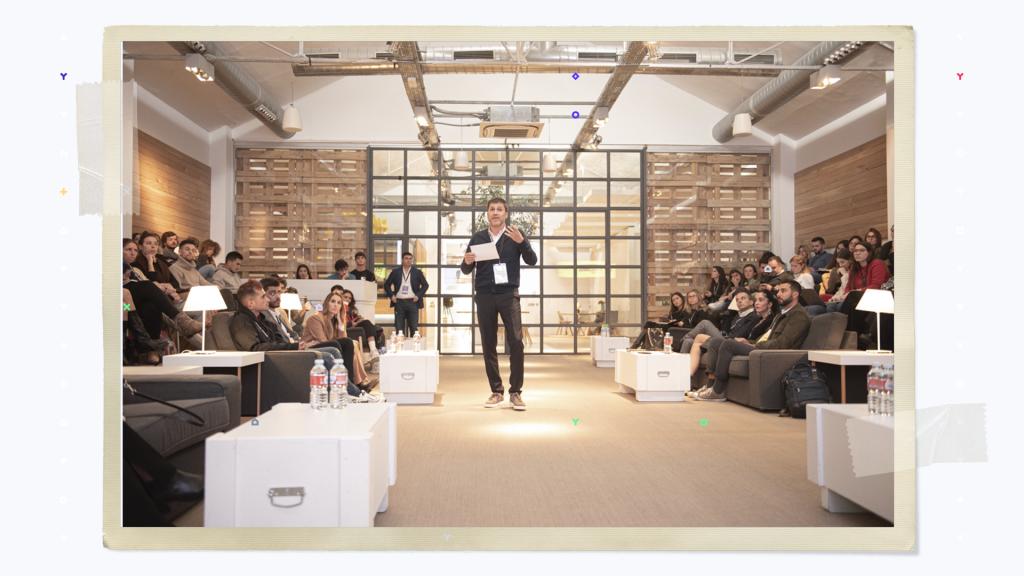 #RealFollowers Influencer Marketing Event