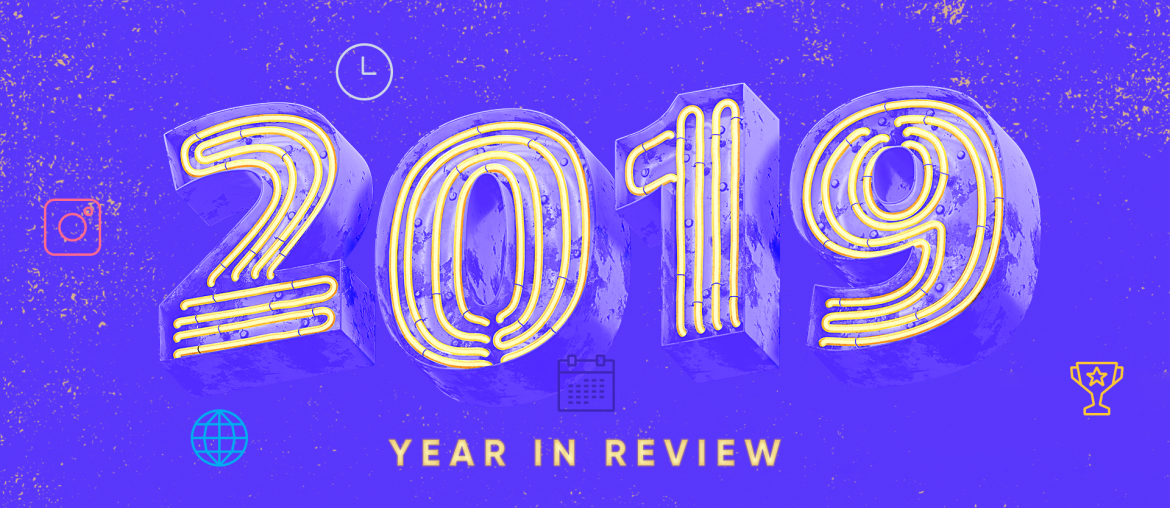 2019 Year In Review Influencer Marketing