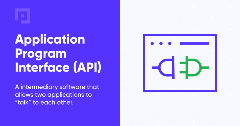 What is API Application Program Interface definition influencer marketing blog primetag