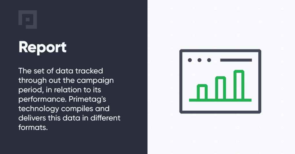 Influencer-Marketing-Glossary-Platform-Primetag-Blog-Terms-What-is-Report