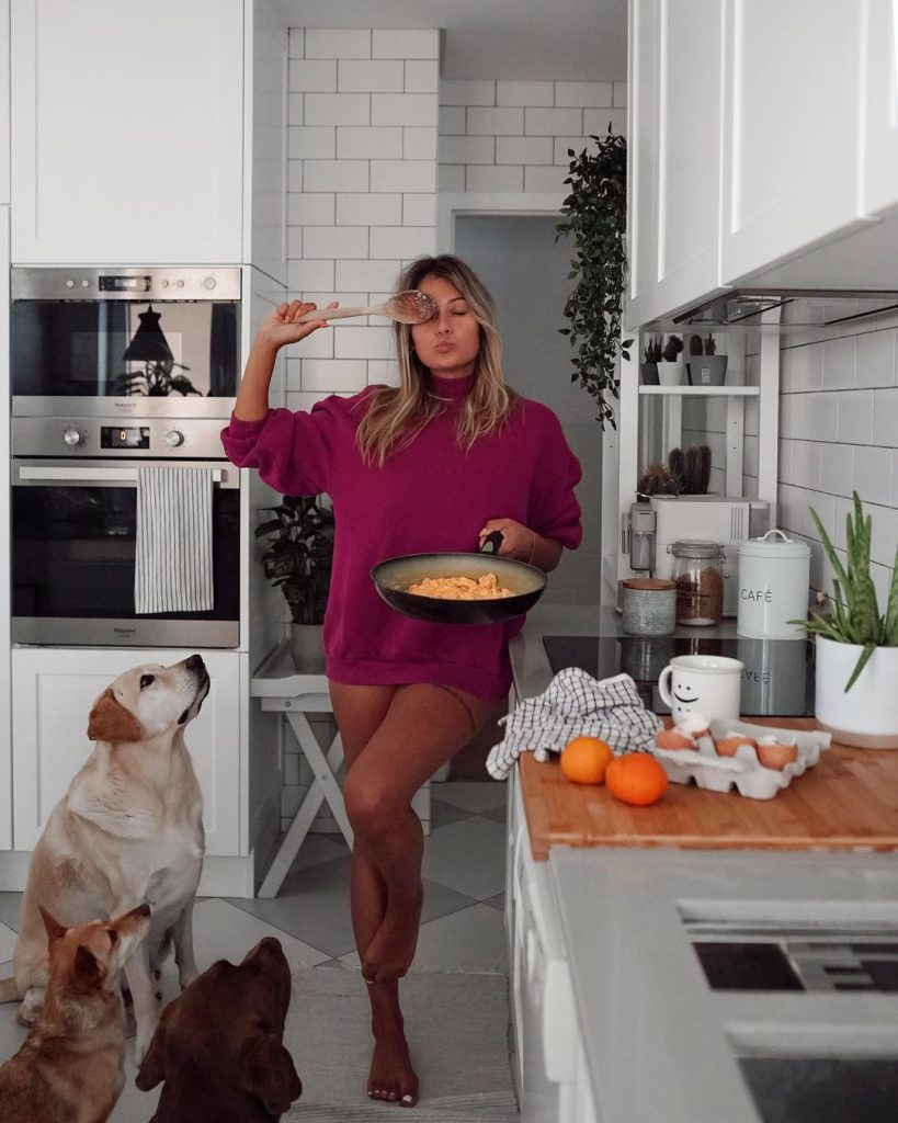 Vanessa Alfaro Influencer to know 2021